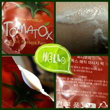 Tony Moly - Tomatox