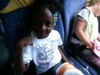 Centre Jean Jaurès bus - 17 juillet