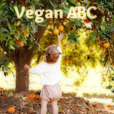 Vegan ABC