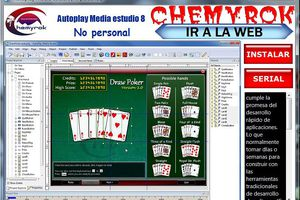 Autoplay Media estudio(no personal)