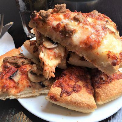 Pizza Hut pour répondre à tous vos appétits et vos envies !
