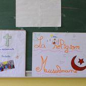 Éducation : vers un enseignement de l'islam en Alsace-Moselle - MOINS de BIENS PLUS de LIENS