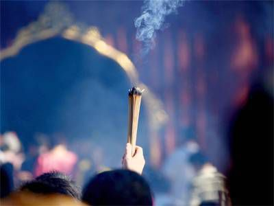 Incense Stick : To Keep Your House Smelling Fresh