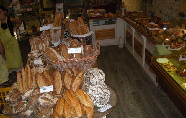 """En pays Catalan une super boulangerie """" Le Couvent """""""