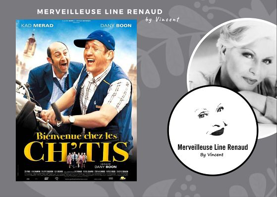 CINEMA: Bienvenue chez les Ch'tis (2008)