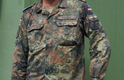 CSU-Ortsverband Veitshöchheim lädt zum Digitalen Bürgerforum am 8. Juli mit General Michael Podzus ein: Die Bundeswehr in Veitshöchheim und im Einsatz