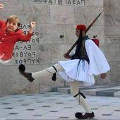 PLUS de 61 % : le NON franc et massif du peuple grec à l'austérité !