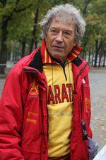 Magraid. Correndo nella steppa 2011 (4^ ed.). Le impressioni di Claudio Sterpin presente, il 14 ottobre, al Galà conclusivo, presso I Magredi