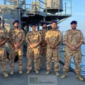 Un officier portugais prend le commandement de la force anti-piraterie de l'UE (EUNAVFOR) - B2 Le blog de l'Europe géopolitique