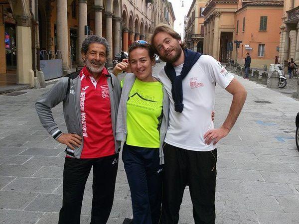 50 km di Romagna 2015. Sognavo di correre una 50 km su strada: e il sogno è diventato realtà