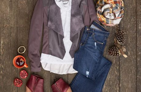 Fall for flares! Bal