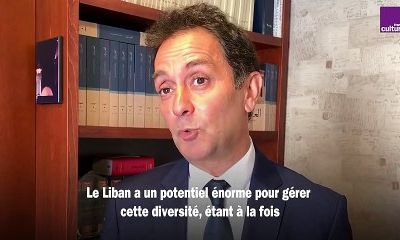 VIDEO. LIBAN (suite) Absence de justice, clientélisme, corruption et misère