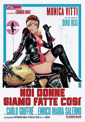 Moi, la femme de Dino Risi