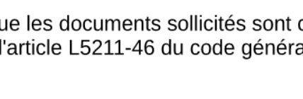 Yves Guerpillon et la majorité municipale doublement sanctionnés par la CADA (commission nationale d'accès aux documents administratifs).