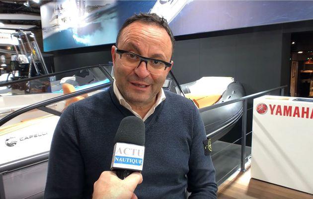 Bateaux Semi-rigides - Umberto Capelli nous dévoile 3 scoops majeurs !