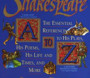 Ebook pc download Shakespeare a to Z: The