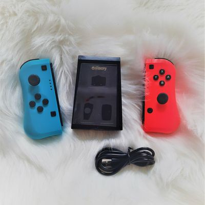 Manette pour Switch Pro/Switch Lite