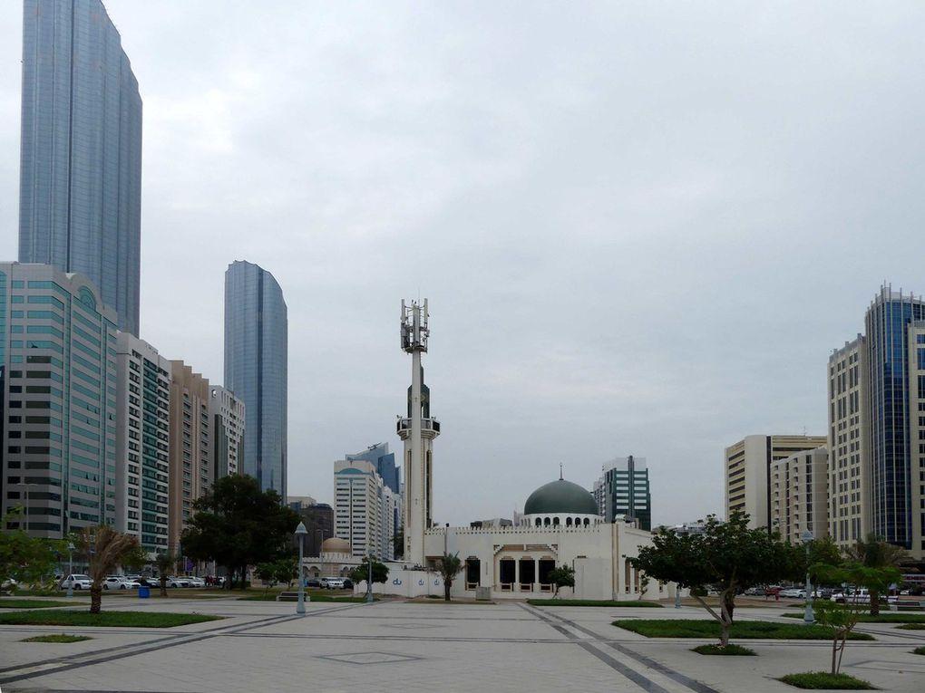 Emirats Arabes Unis, Dubaï, Abu Dhabi - Oman (Musandam) Khasab