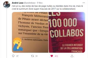 De l'importance de citer ses sources : l'exemple de Dominique LORMIER