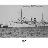 Navires de la Grande Guerre