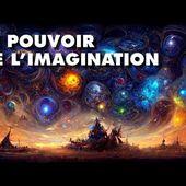 L'imagination, l'audace et les parapluies