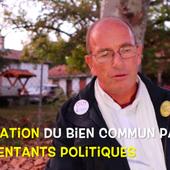 Entretien avec Etienne Chouard : Notre impuissance politique (1/3)