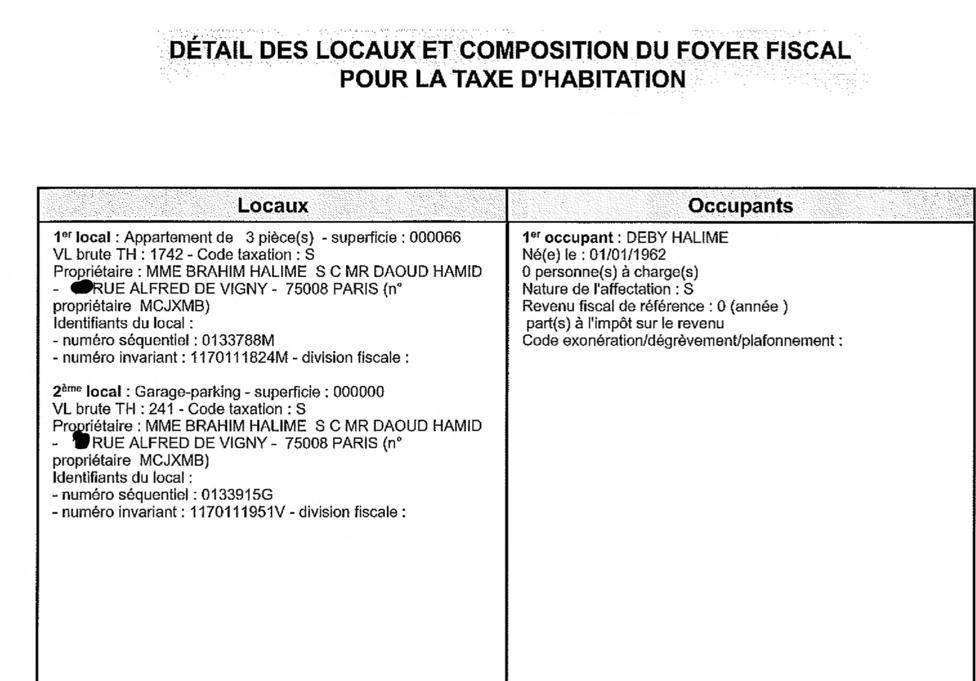 Biens mal acquis au Tchad: les deux appartements parisiens du dictateur tchadien dévoilés