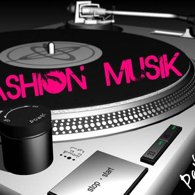 Discomobile FASHION MUSIK