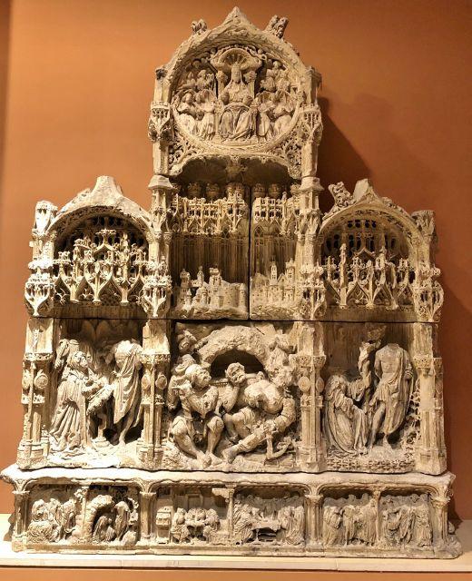 63 Sculptures Renaissance Moyen Age