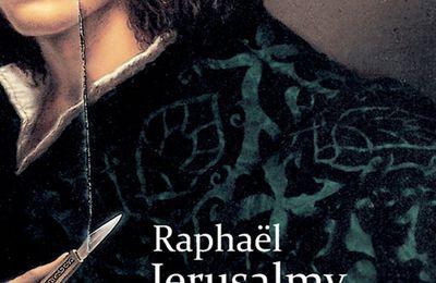 Raphaël Jerusalmy - La confrérie des chasseurs de livres