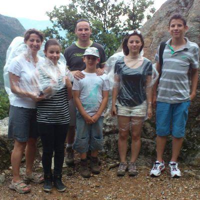 Famille GASCHET