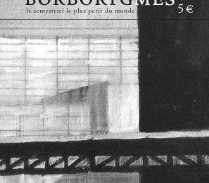 A cœur perdu... (Partenariat France Musique / Revue Borborygmes)