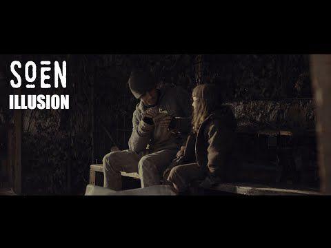 "SOEN News/Vidéo "" Illusion """