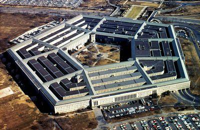 Le Pentagone a versé à l'industrie de l'armement au moins 4,4 billions de dollars depuis le 11 septembre 2001 (Antiwar)