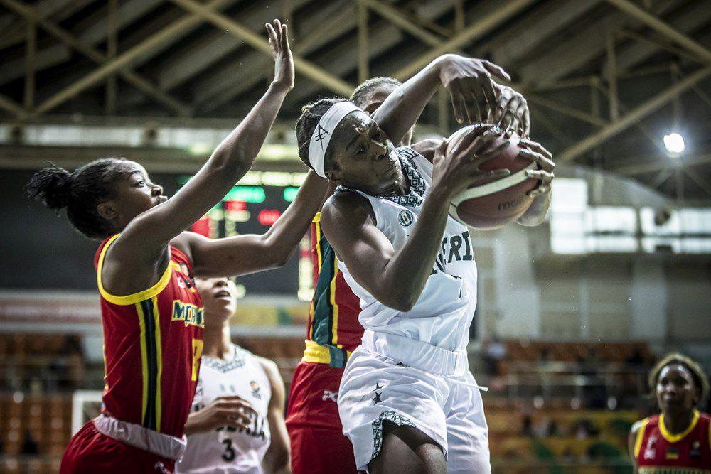 AfroBasket Women 2021 : les D'Tigress font craquer le Mozambique dans un troisième quart-temps à sens unique