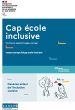CAP école inclusive