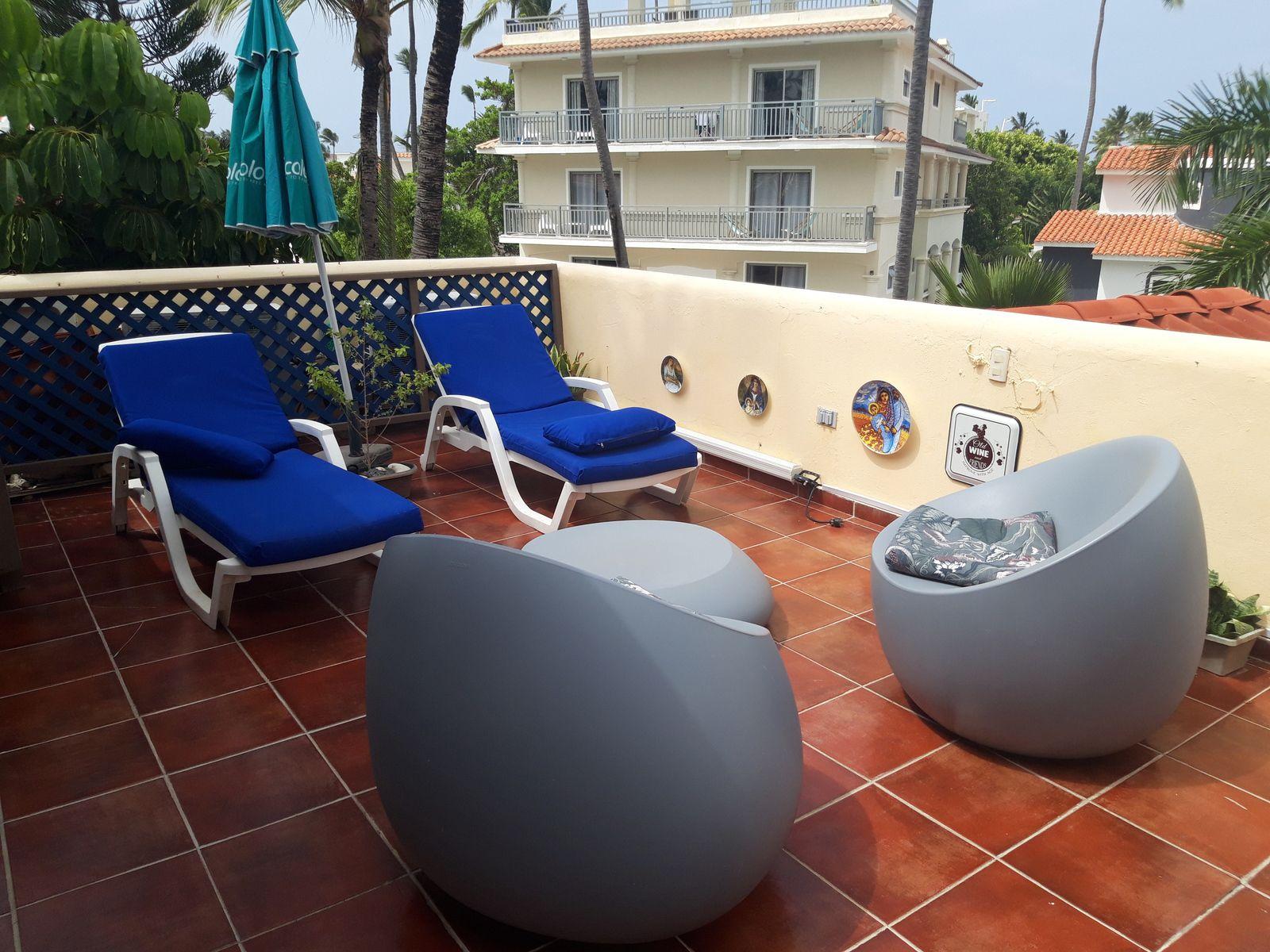 ALBUM PHOTOS - V & V Beach House - Los Corales - Bavaro (Location de vacances)
