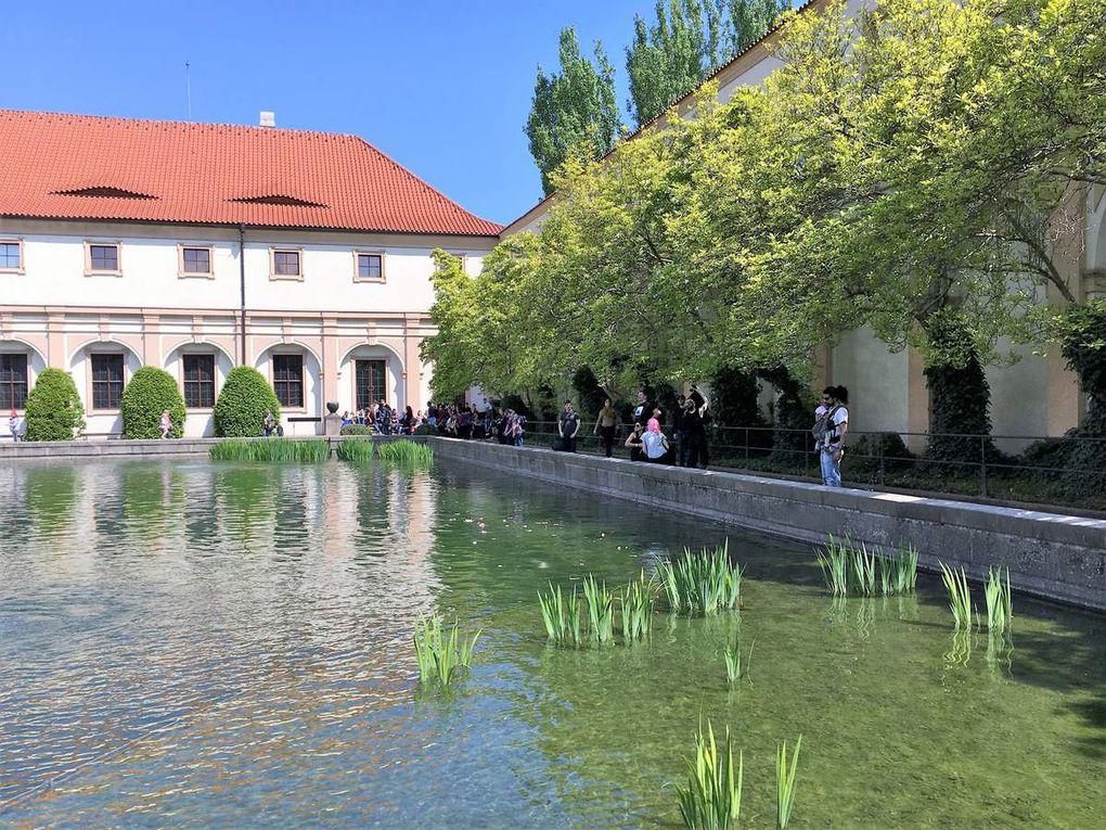 Le printemps de Prague