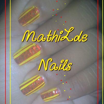 Nail Art express'