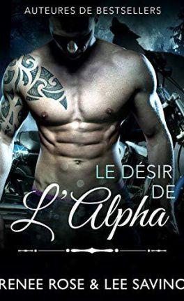 Tome 6 Alpha Bad boys : Le désir de l'alpha