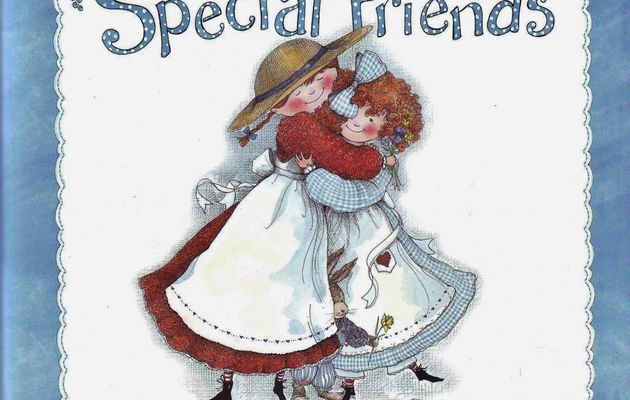 St Valentin, célébrons l'Amour mais aussi l'Amitié!