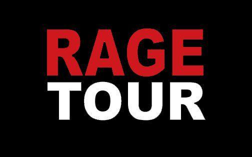 RAGE TOUR (de force)