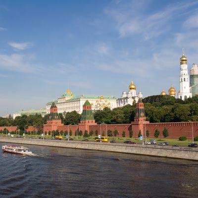 Aller en Russie et bien préparer son séjour