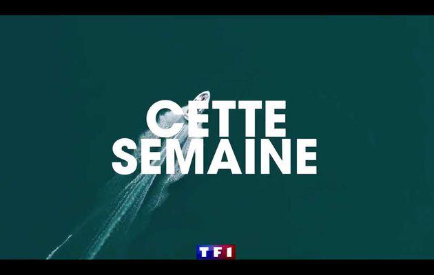 Une nouvelle semaine sur TF1 qui s'annonce riche en inédit
