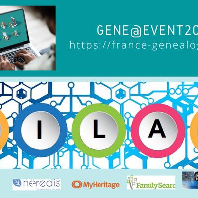 Gene@Event : un bilan réussi