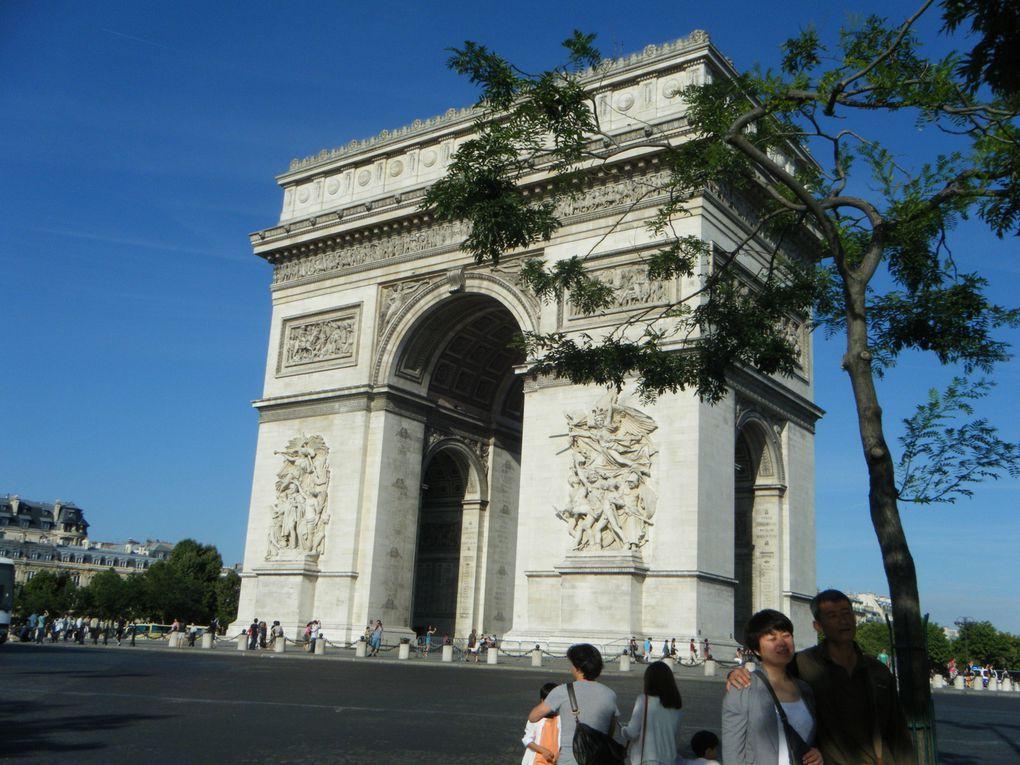 Album - Paris---15-aout