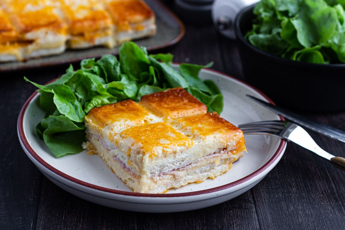 croque tablette cheddar