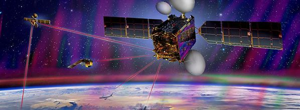 Lancement réussi pour le deuxième satellite SpaceDataHighway à bord d'Ariane 5