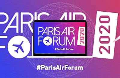 La FNAM et ses membres au Paris Air Forum