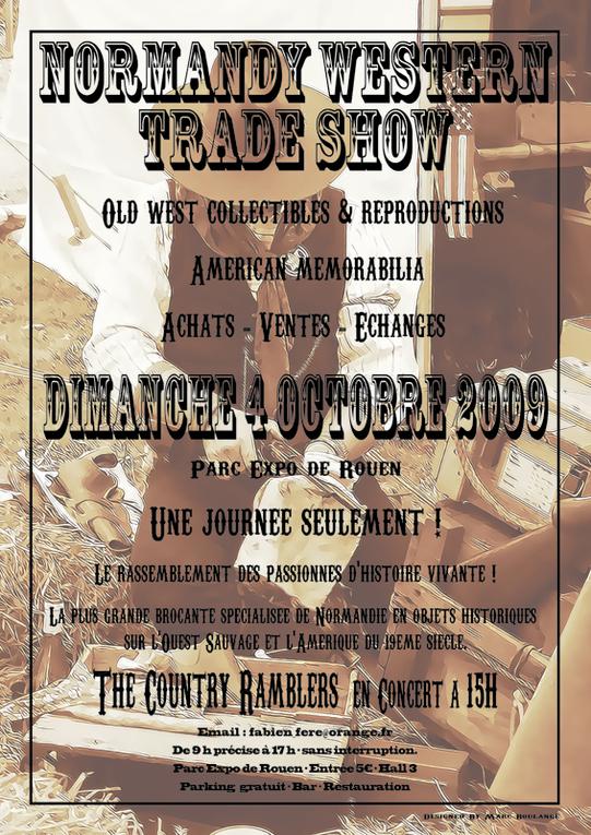 Album - Western Trade Show 2009/2
